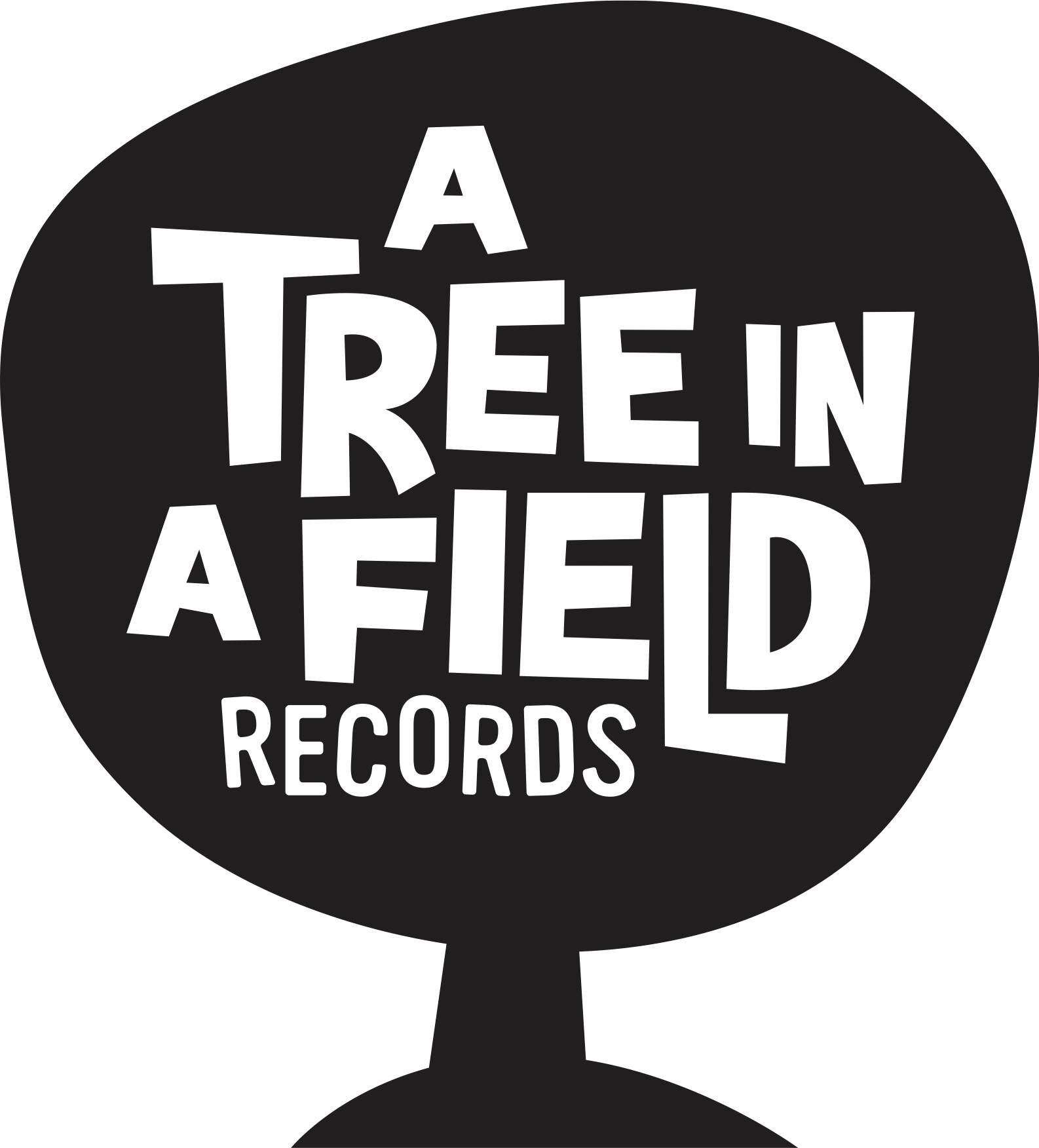 A Tree In A Field Records